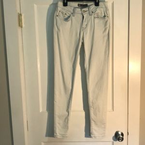 Levi's legging jeans W28 L30